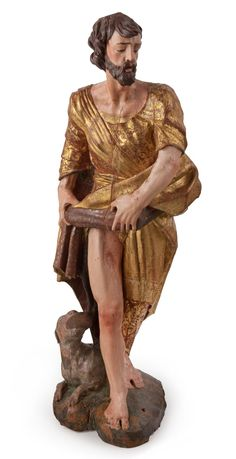 San Roque (Alonso Berruguete) - Category:Sculptures by Alonso Berruguete — Wikimedia Commons