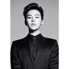 G-Dragon BigBang found on Polyvore