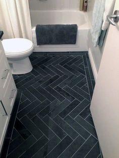 Top 60 Best Bathroom Floor Design Ideas - Luxury Tile Flooring Inspiration Best Bathroom Flooring, Small Bathroom Tiles, Mold In Bathroom, Diy Bathroom Decor, Bathroom Styling, Bathroom Interior Design, Bathroom Ideas, Bathroom Remodeling, Remodeling Ideas
