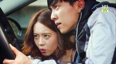 You're All Surrounded Photos Cha Seung Won, Lee Seung Gi, You're All Surrounded, Fated To Love You, Ahn Jae Hyun, Romantic Moments, Korean Dramas, Asian Actors, Actors & Actresses