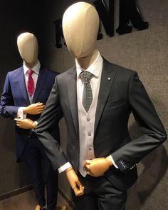 Nuevas propuestas para NOVIO 🙌🏼🔝 #lubiam #flirt #xacus #pertini #gierre #gierrremilano #marcopascali #ceremonia #wedding #novios #boda #premium #highquality #madeinitaly #frankchicos #ourense #galicia #vigo #coruña #santiago #menswear #menstyle #mensfashion #shopping #suit #fashion #elegant #gentleman