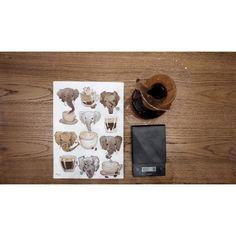 Fil ve kahve daha güzel birleştirilmezdi sanırım. @mltmkirac a müteşekkirim efenim  ellerine sağlık  #coffee #specialtycoffee #chemex #chemexlove #kahve #niteliklikahve #hario http://ift.tt/1U25kLY