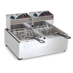 ROBAND F25 COUNTER TOP FRYER