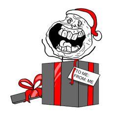 Para siempre Navidad T Shirts por buy_all_the_stuff