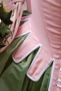 pink stays