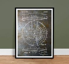 FLYING SAUCER US AIR FORCE AIRCRAFT UFO ALIEN PATENT PRIN... https://smile.amazon.com/dp/B00OVSDV4Y/ref=cm_sw_r_pi_dp_x_erlPybB07T3W1