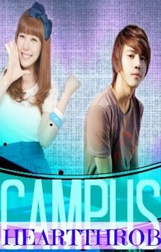 "Read ""Campus Heartthrob - Chapter 1:The heartthrobs"" #wattpad #humor"