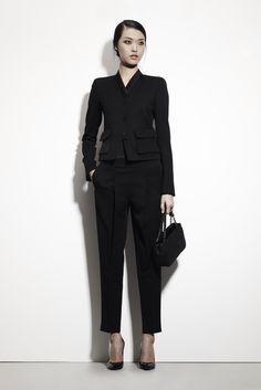 Bottega Veneta Pre-Fall 2013 Fashion Show Collection