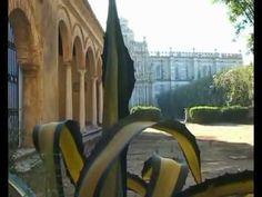 Monasterio de Santa Maria de la Defension. La Cartuja Templaria. - YouTube