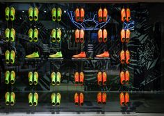 NIKE, Inc. - Nike Abre Pop-Up Store na Vila Madalena