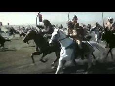 W STEPIE SZEROKIM * PIEŚŃ O MAŁYM RYCERZU - YouTube Poland History, Film Games, Online Video, Communism, Music Film, Soundtrack, Birth, Musicals, Childhood