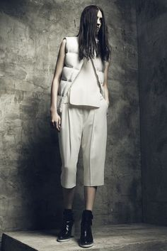 Alexander Wang Spring/Summer 2013 Resort Collection | British Vogue