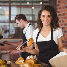 In an age of technology, can the waitstaff and servers be replaced?