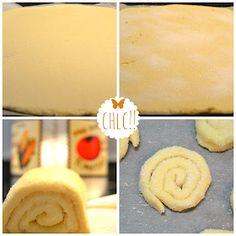 masa-de-galletas Philadelphia Recipes, Cake Cookies, Oreo, Food And Drink, Desserts, Kitchen Ideas, French, Wafer Cookies, Crack Crackers