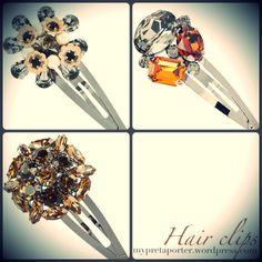 hair clips | mypretaporter.wordpress.com