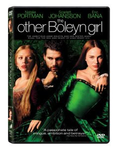 The Other Boleyn Girl (DVD)