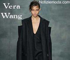 Stile Vera Wang inverno 2016 donna