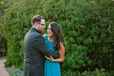 LA Arboretum – Engagement Shoot – Melissa + Jon » Dear Darling Photography | Southern California Wedding and Lifestyle Photography | Love De...