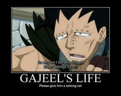 Gajeel