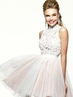 a1402c43 De 7 beste bildene for ballkjole i 2016   Short prom dresses, Formal ...