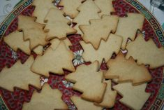 Easy Meals For Kids, Kids Meals, Cookie Recipes, Dessert Recipes, Biscuits, Deserts, Food And Drink, Cookies, Christmas
