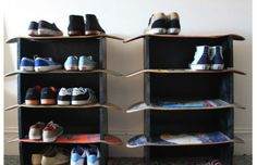15 Awesome Examples of Skateboard Furniture
