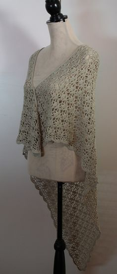 Ravelry: Triangular Lace Shawl with Scalloped Edging pattern by Thomasina Cummings Designs Crochet Shawl, Knit Crochet, Etsy Store, Ravelry, Pattern Design, Crochet Patterns, Knitting, Sewing, Shawls