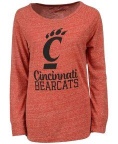 Royce Apparel Inc Women's Cincinnati Bearcats T-Shirt