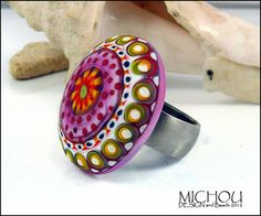 Whisper Of Love ♥ DESIGN and Beads by MICHOU 2012