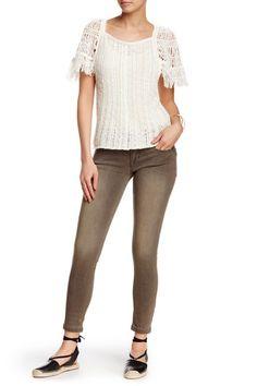Lightweight Ankle Skinny Jean by Free People on @nordstrom_rack
