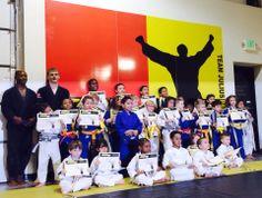 Kids Martial Arts in Elkridge MD; taken Feb 1 2014