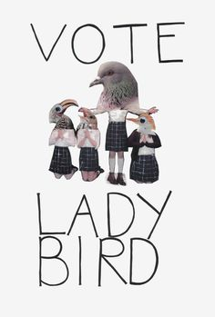 Lady Bird Printable A