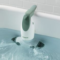 Dual Jet Bath Spa from Home at Five®