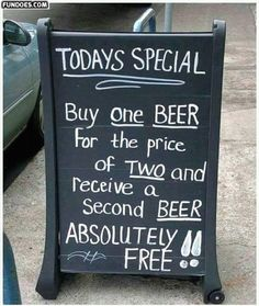 Top 29 dumb blonde jokes - Quotes and Humor Daily Funny, The Funny, Beer Memes, Beer Humor, Lol, In Vino Veritas, Funny Signs, Funny Names, Just For Laughs
