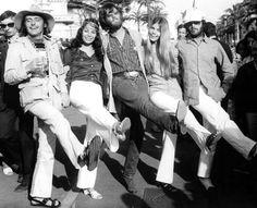 Easy Rider Actors Team