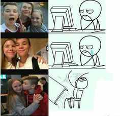 This is me because I never saw marcus and martinus before I Got You, Love You, My Love, Funny Dogs, Funny Memes, Love Twins, Bars And Melody, Dream Boyfriend, I Go Crazy