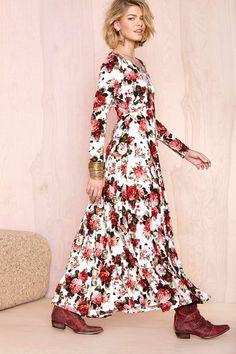 Viola Dress | Shop Dresses at Nasty Gal