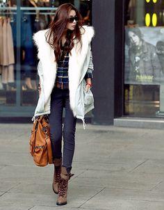 Street style - Winter style