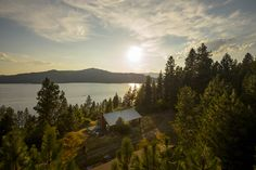 Blog Cabin 2015 is located in Coeur d'Alene, Idaho! >> http://www.diynetwork.com/blog-cabin/first-look-at-blog-cabin-2015/pictures/index.html?soc=pinterestbc15