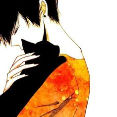 neko x anime boy