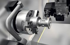 Radial Canned Cycles – Live Tooling Help from Haas
