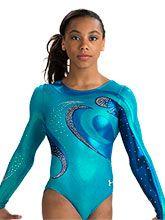 UA Inspiration from Under Armour Gymnastics