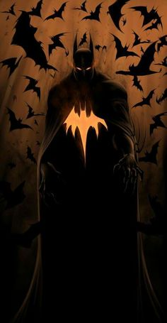 Awesome Batman is awesome