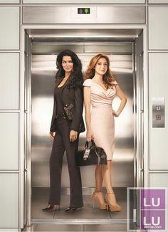 TNT's Rizzoli & Isles Returns For Third Season
