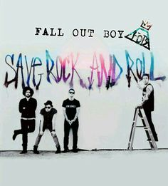 I made a Fall Out Boy pun when my brother was singing Rudolph the red nosed reindeer this morning I regret nothing.