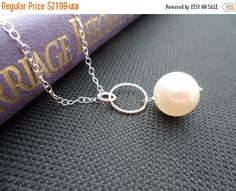 ON-SALE Brides and Bridesmaids Solitaire by weddingbellsdesigns