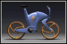 Bicicletas do futuro - De Redundo para o Mundo 03