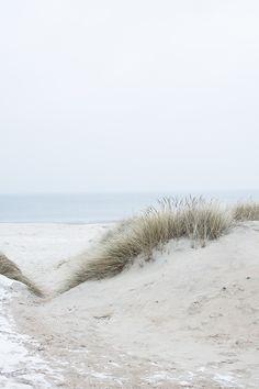 winter beach @vibecke66