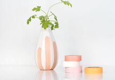 Washi Vase - Trendenser.se