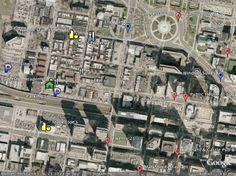 Google Earth Live See Satellite View Of Your House Fly Directly - Google map via satellite